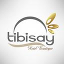 Photo of TibisayHotel's Twitter profile avatar