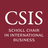CSIS Scholl Chair