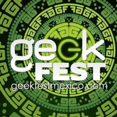 @GeekFestMx