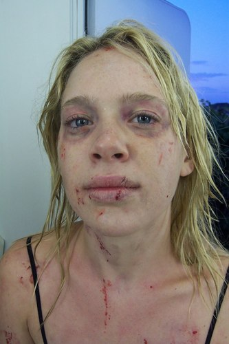 Image result for methhead images