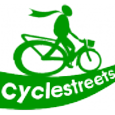 CycleStreets | Social Profile