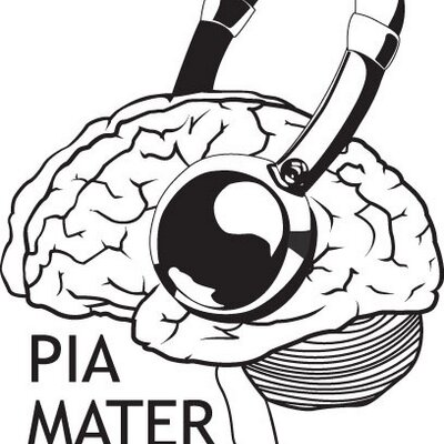 pia mater piamatermusic twitter Brain and Spine