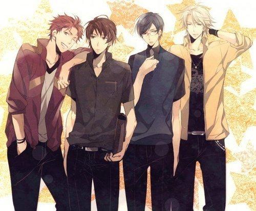 Anime Love Story AnimeLoveStory Twitter