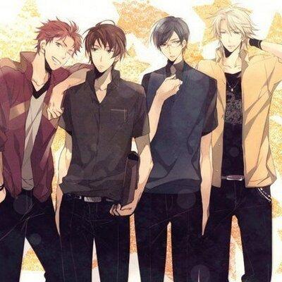 Anime Love Story Deutsch
