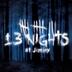 13 Nights at Jiminy (@13NightsJiminy) Twitter