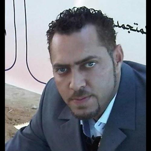 Salman Alaraibi