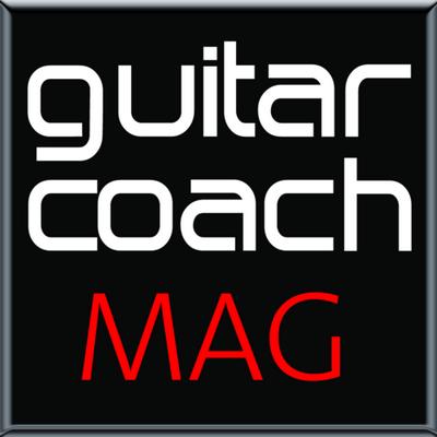 guitar coach mag guitarcoachmag twitter. Black Bedroom Furniture Sets. Home Design Ideas