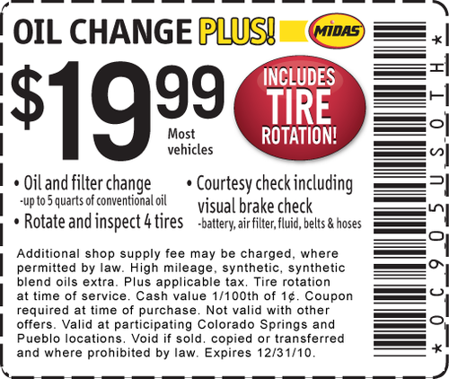 It's easy to save with Valvoline Instant Oil Change coupons. Text or email any of these great oil change offers. Print on desktop. Or save to photos on your mobile phone.