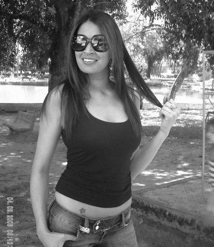 Ana Paula Oliveira Nude Photos 30