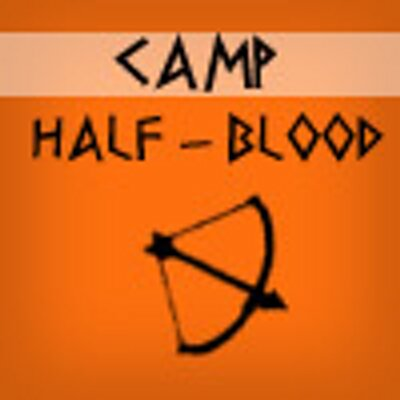 Camp Half Blood Demigodrp Twitter