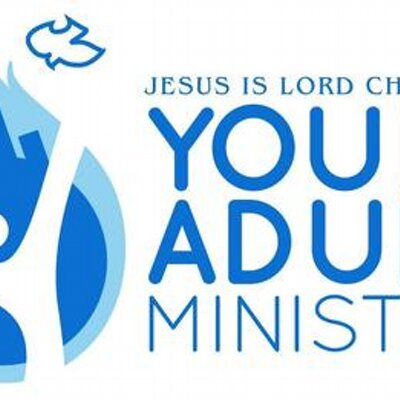 Young Adult Ministry on Twitter: