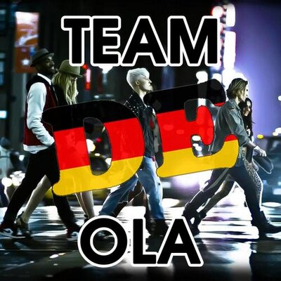 Team Ola DE | Social Profile