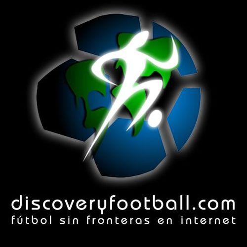 @Discoveryfutbol