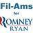 Fil-Ams For Romney
