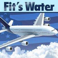 ESTA申請fit's water