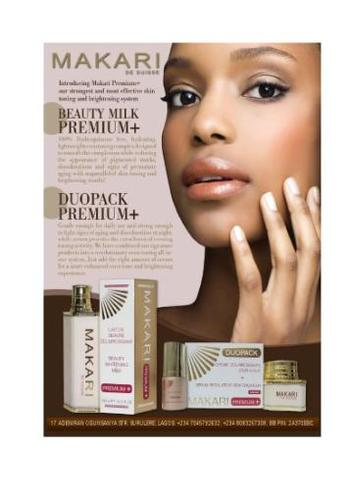 skin beauty nigeria limited