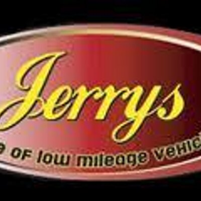 Jerry S Car Sales Ltd