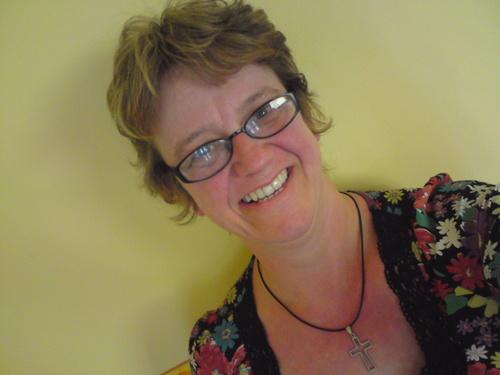 Gail Hall