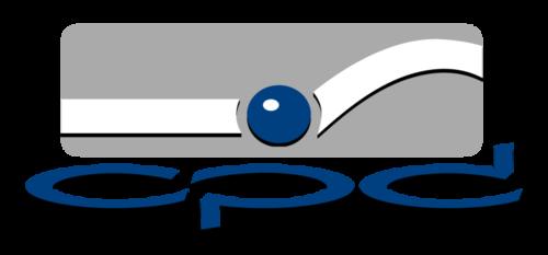 Marca antiga do CPD