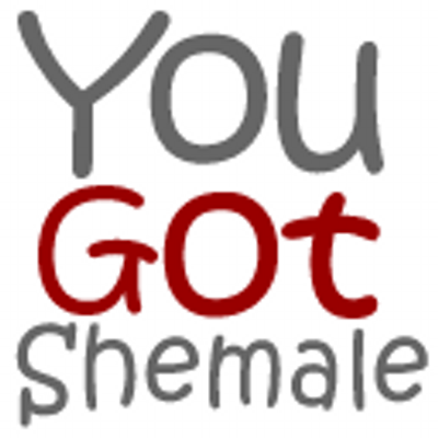 You Got Shemale 66