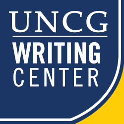 uncg creative writing center The unc-chapel hill writing center helps students become stronger, more flexible writers work with our coaches face-to-face or online at any stage of the writing.