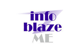 Infoblaze Middle East