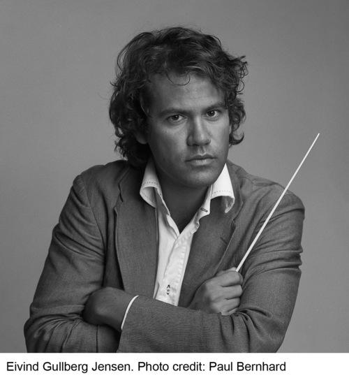 Gullberg Jensen