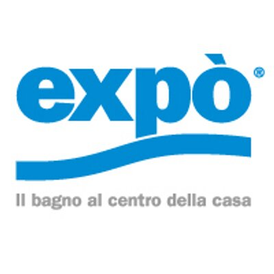 Exp arredo bagno expoarredobagno twitter for Expo arredo bagno roma
