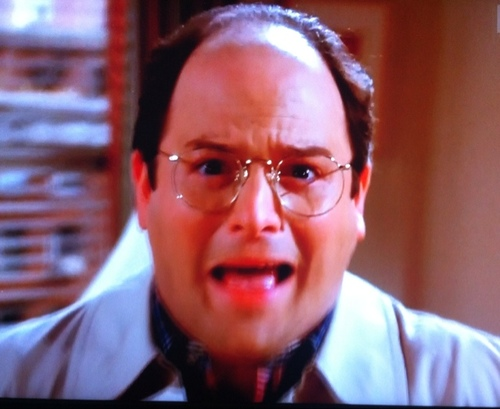 Image result for george costanza