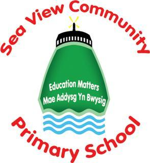 Sea View Logo