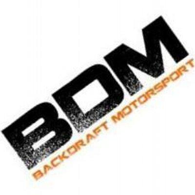 Backdraft Motorsport (@BDM_Racing) | Twitter