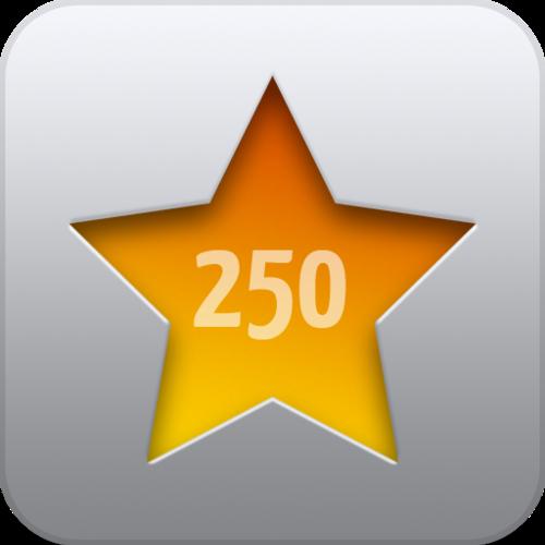 العاب 250