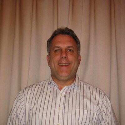 Jeff Mullins @IamJeffMullins