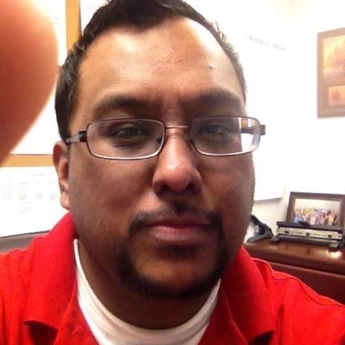 Reyes Flores #ZackSnydersJusticeLeague