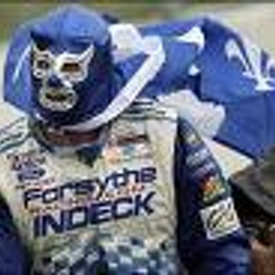 paul tracy | Social Profile