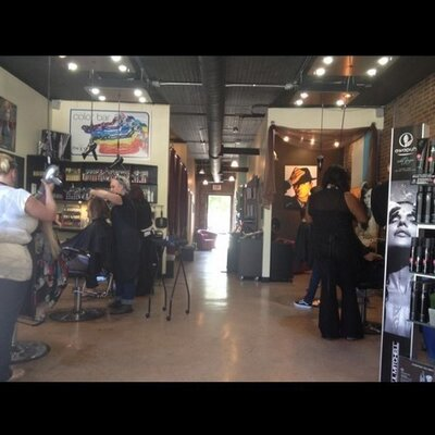 The studio salon thestudioohcity twitter for A salon of studio city