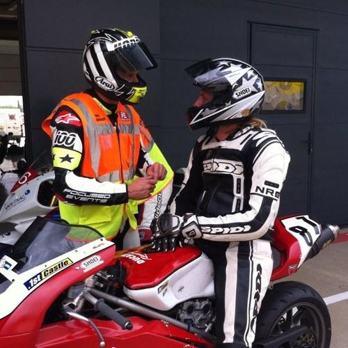 St Castle Motorcycle Training Ltd Portsmouth