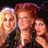 Thackery not Zachary RT to save a life #HocusPocus #Binx