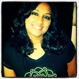 Megha Ajwani