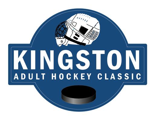 Adult Hockey Tournament 61