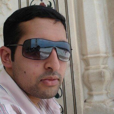 Arnab Sen