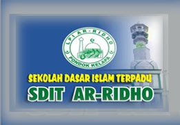 SDIT Ar-Ridho (@SDIT_Arridho) | Twitter