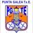 Punta Galea Tx. E.