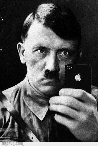 Sexuality of Adolf Hitler