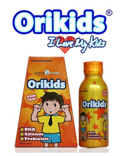 @Orikids