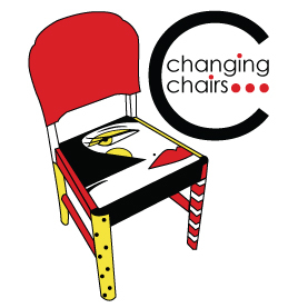 changing chairs   changingchairs1  twitter Hous Chair Dining Table dining room tables and china cabinets