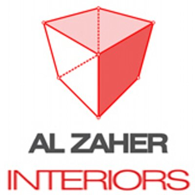 Al zaher interiors alzaherllc twitter for Al zaher interior decoration llc