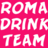 Roma Drink Team