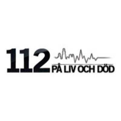 112 på liv och död