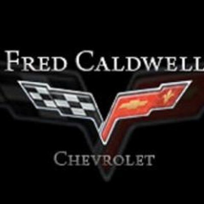 fred caldwell chevy fcaldwellchevy twitter. Cars Review. Best American Auto & Cars Review
